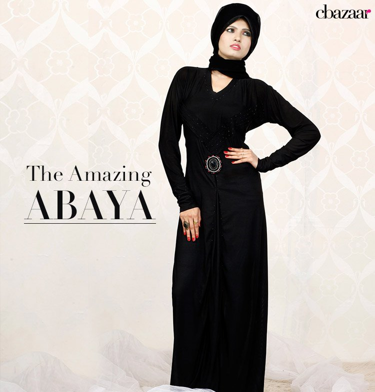 The Amazing Abaya