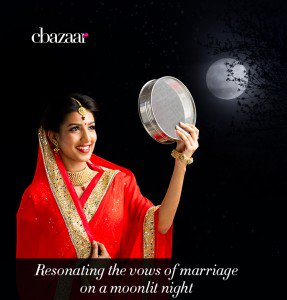 The Promise Revisited – Karwa Chauth