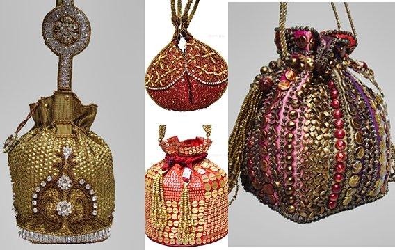 Batua Bags: A Must-Have!!!