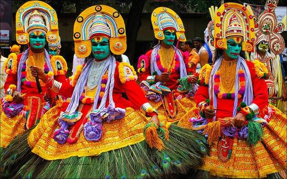 The Festival of Onam