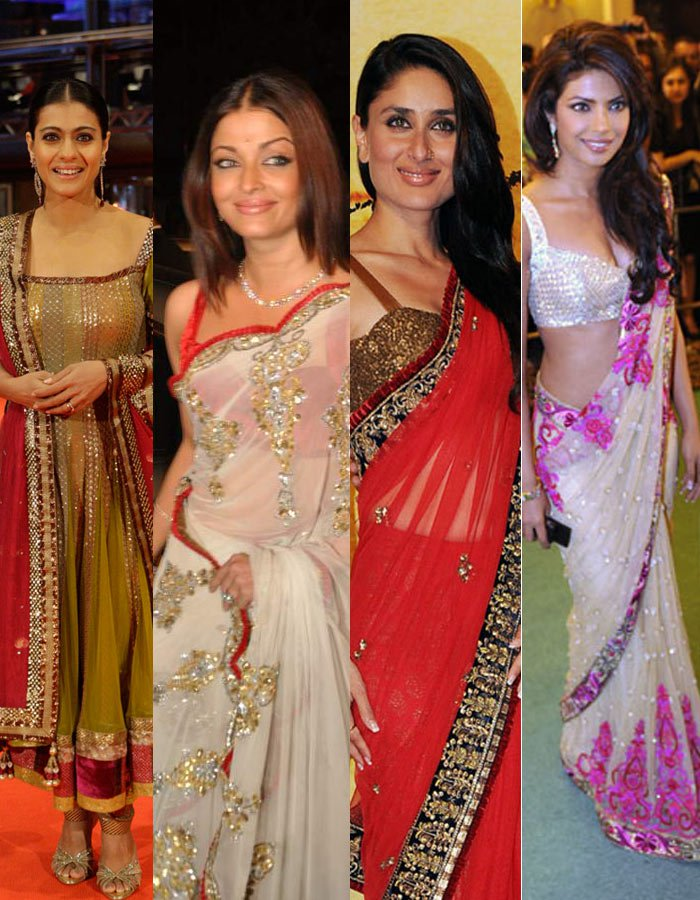 Top Indian Bridal Designers