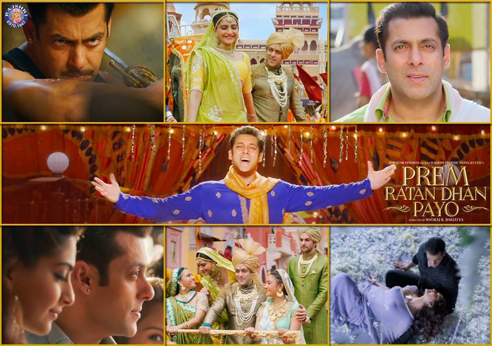 Cbazaar Celebrates Delightful Diwali with Prem Ratan Dhan Payo – Fashion,Fun n Fab styles