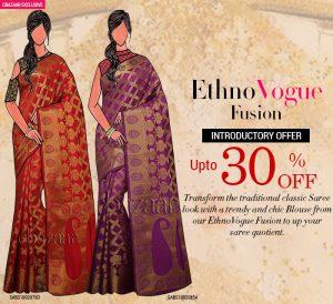Ethnovogue offers