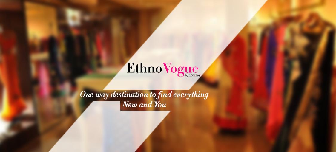 About EthnoVogue Store