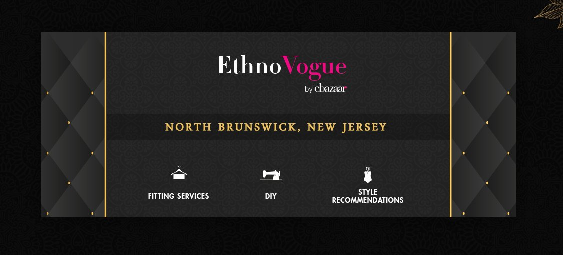 EthnoVogue Store – North BrunswickNew Jersey