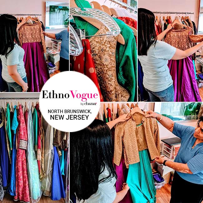 NewJersey EthnoVogue Store