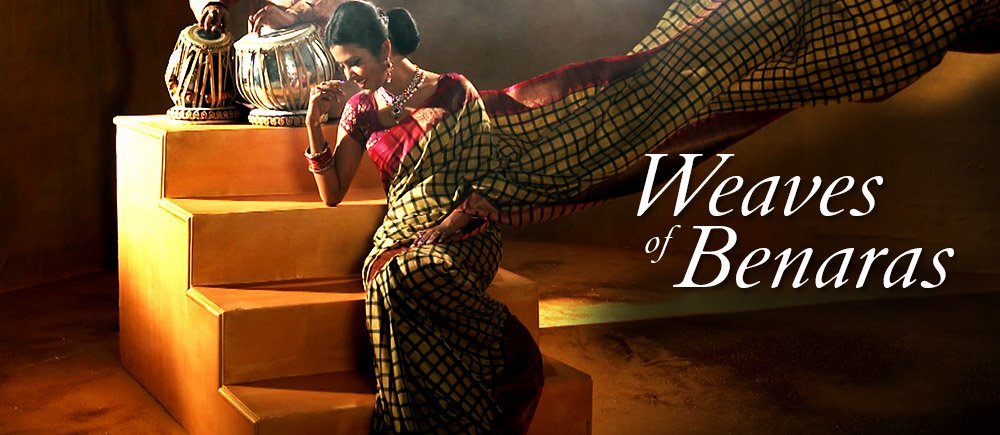 Art styles of India- Weaves of Benaras