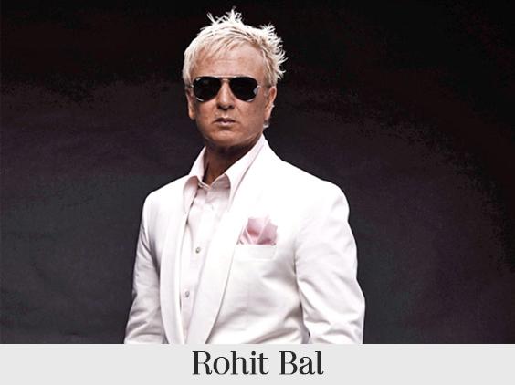 Rohit-Bal