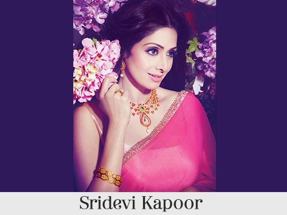 Sridevi-Kapoor