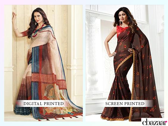 Variety of Print Designs
