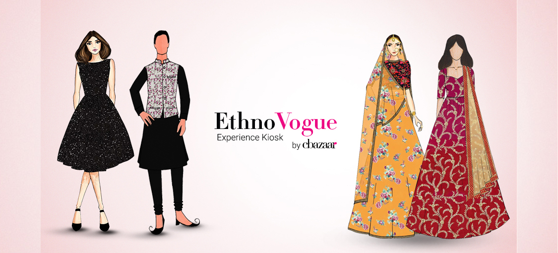 Partner With Us To Start Your EthnoVogue Store