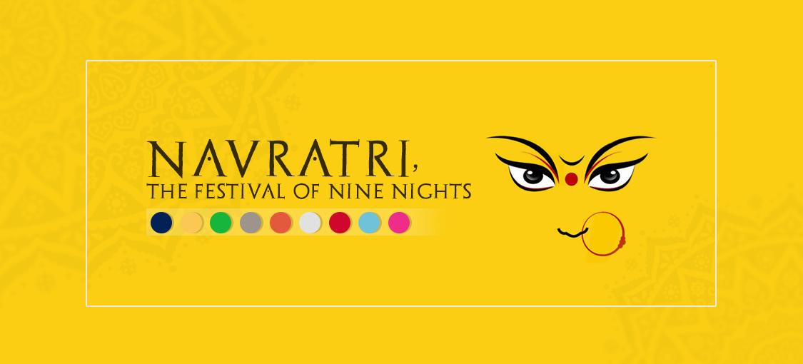 Navratri, The Festival Of Nine Nights