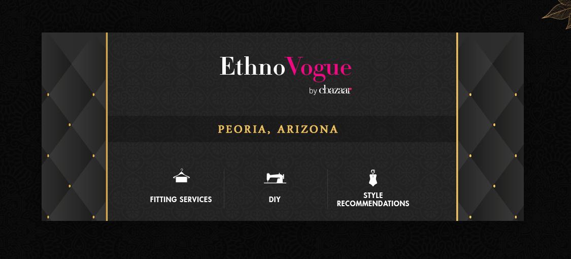 EthnoVogue Store – Peoria,Arizona
