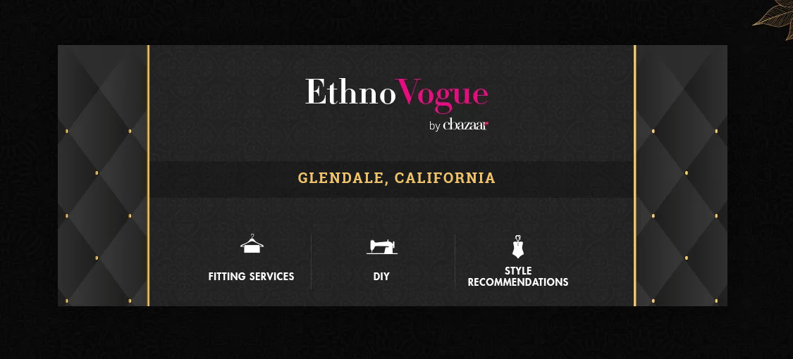 EthnoVogue Store – California
