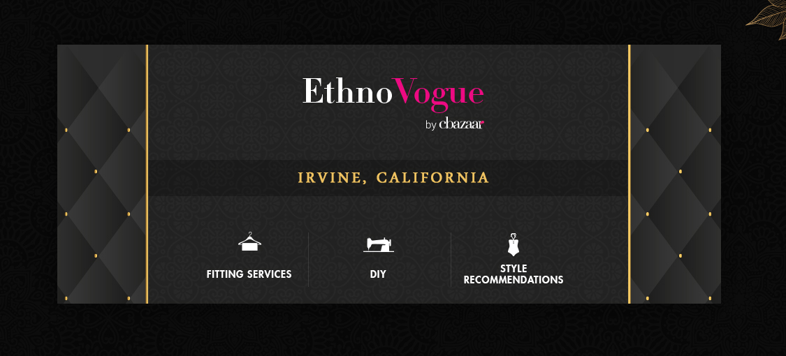 EthnoVogue Store- Irvine, California