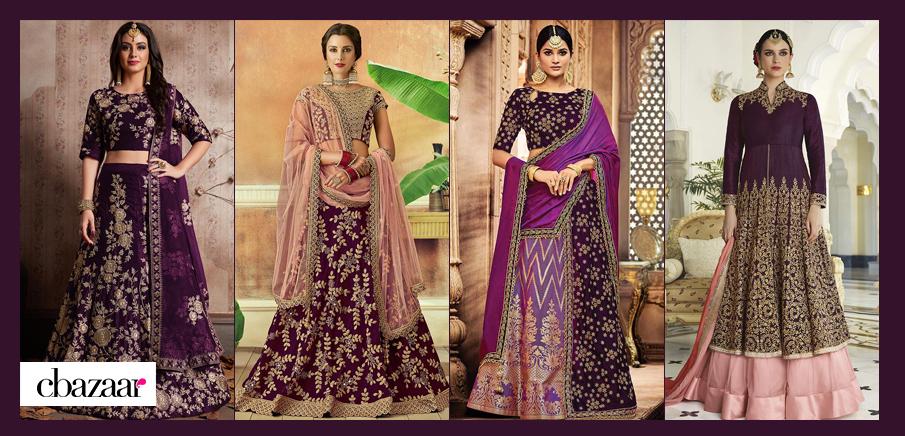 The Vibrant Purple