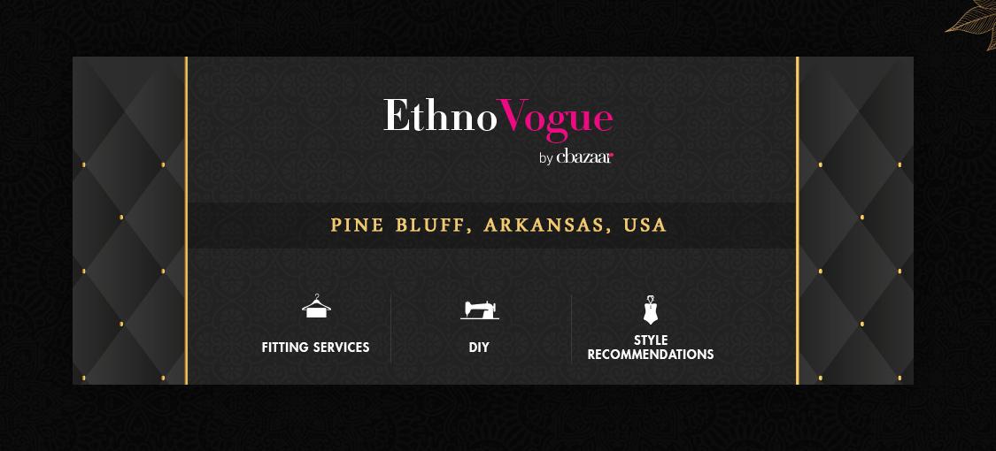 EthnoVogue Store – Pine Bluff, Arkansas