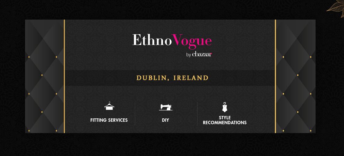 EthnoVogue Store – Dublin,Ireland