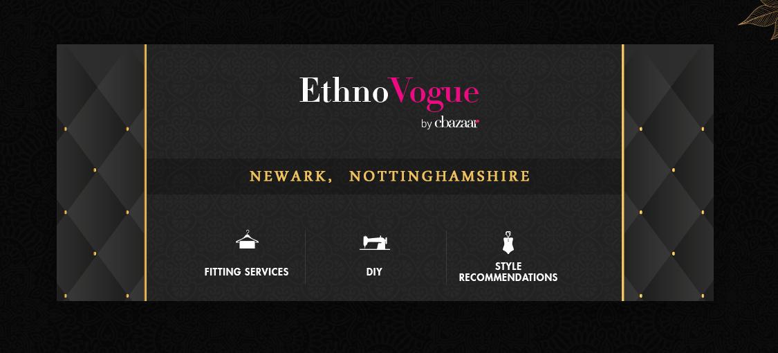EthnoVogue Store – Newark,  Nottinghamshire, UK