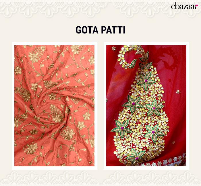 Gota-Patti