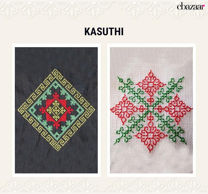 Kasuthi