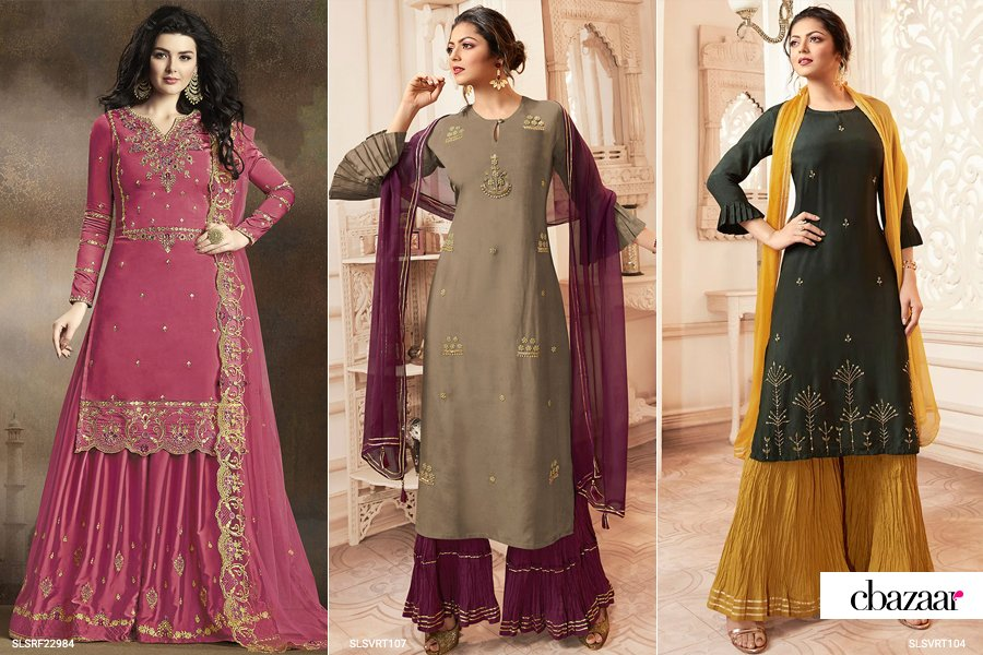Style it with Sharara