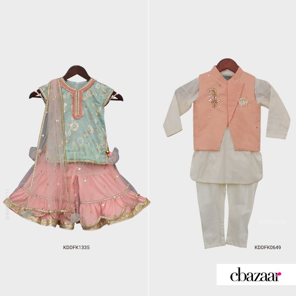 Cutest Pastels for Kids