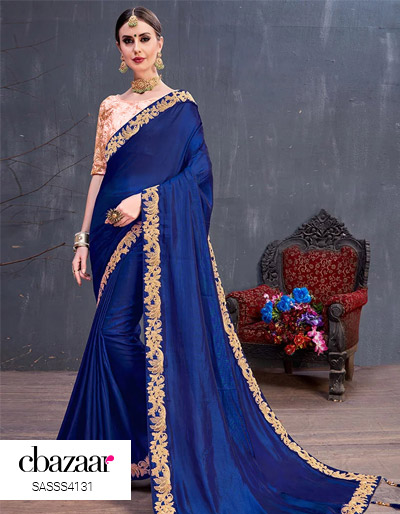 Elegance in Embroidery